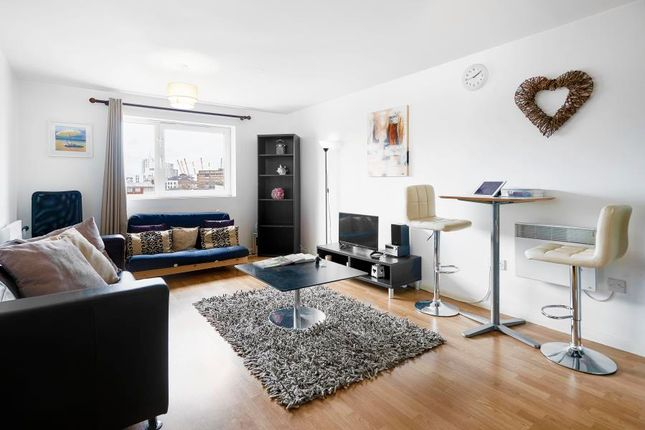 Flat to rent in Roffey Street, Canary Wharf