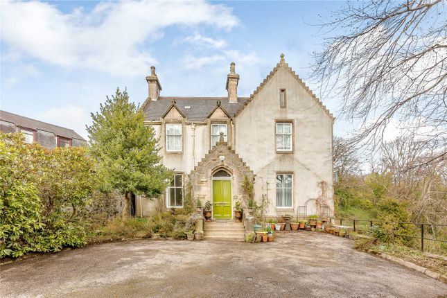 Thumbnail Detached house for sale in Regent Street, Keith, Banffshire