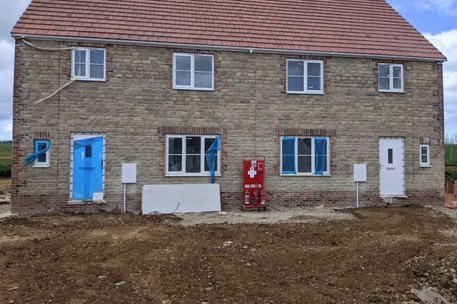 Thumbnail Property for sale in Lovetts Way, Hillesley