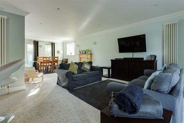 Thumbnail Detached house to rent in 3 Grasmere Road, Sandbanks