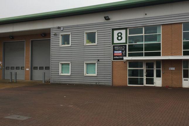 Thumbnail Industrial for sale in 8 Ridgeway, Crendon Industrial Park, Long Crendon, Bucks