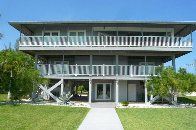 Thumbnail Property for sale in 170 Kettle Harbor Dr, Placida, Florida, 33946, United States Of America