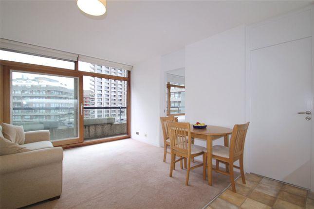 Thumbnail Flat to rent in Bunyan Court, Barbican, London