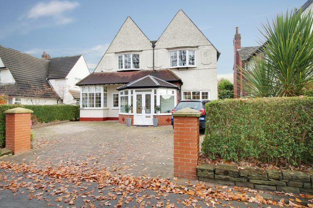 Thumbnail Detached house for sale in Alkrington Green, Manchester, Greater Manchester