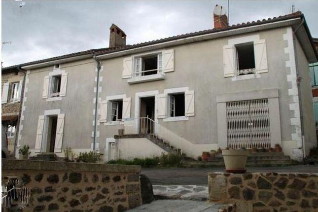 Poitou-Charentes, Charente, Suris