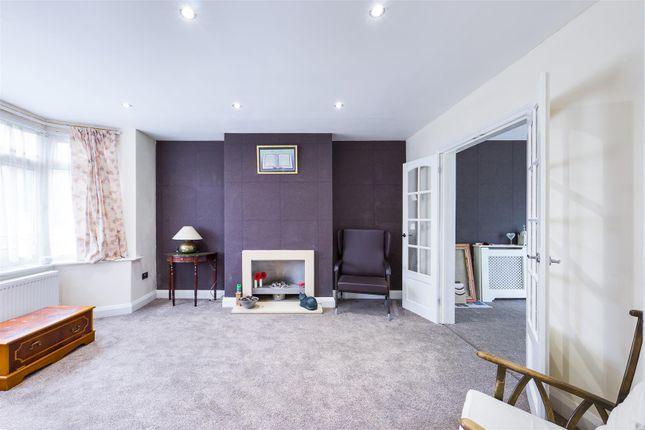 Living Room of Pinner Hill Road, Pinner HA5
