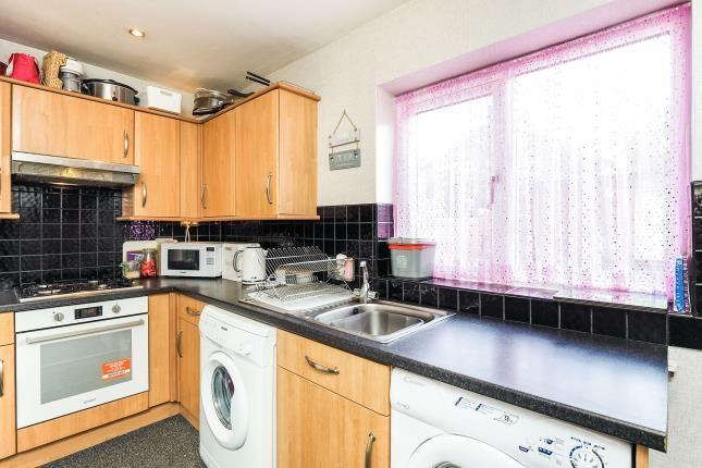 Kitchen of Leybourne Drive, Nottingham, Nottinghamshire NG5