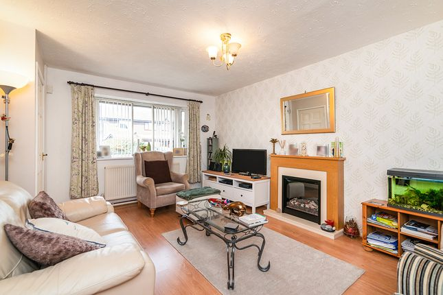 Reception Room of Farndale Square, Worsley, Manchester, Greater Manchester M28