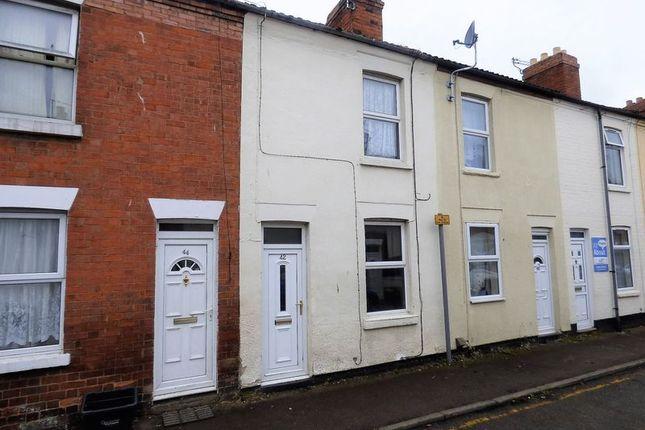 Thumbnail Terraced house for sale in Robinhood Street, Linden, Gloucester