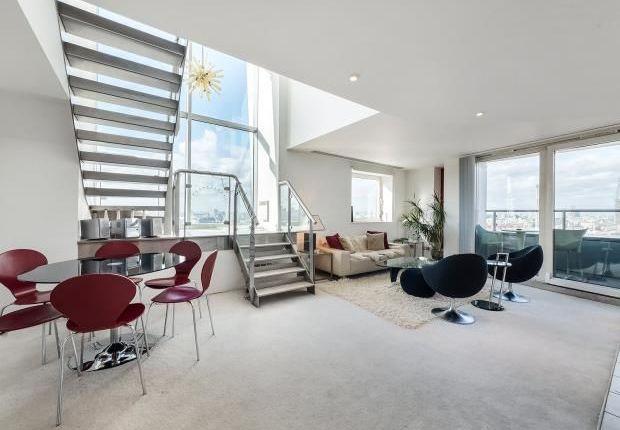 Thumbnail Flat to rent in Westminster Bridge Road, London