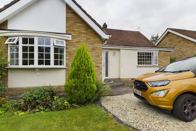 Thumbnail Bungalow for sale in Woodland Drive, Hull, Yorkshire