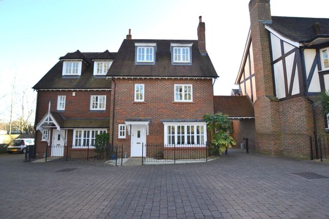 Thumbnail Semi-detached house to rent in Middle Village, Haywards Heath