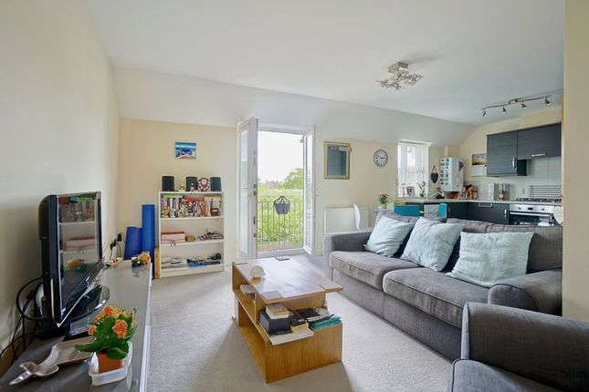 Thumbnail Flat for sale in Centra House, Tan Yard, St Neots Town Centre
