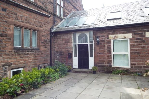 Thumbnail Cottage to rent in Seafarers Drive, Woolton