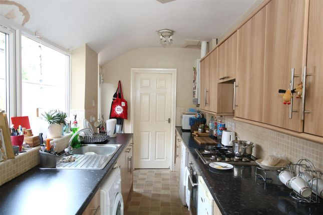 Kitchen of Cromwell Street, Lincoln LN2