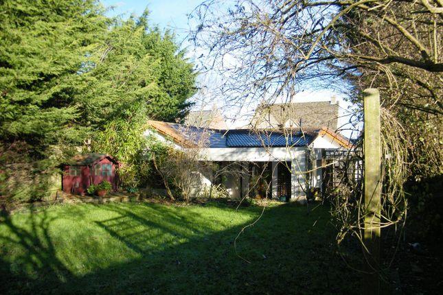 Thumbnail Terraced house for sale in Horsepool, Bromham, Chippenham
