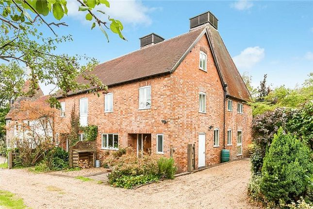 Thumbnail Semi-detached house for sale in Ashurst Road, Ashurst, Tunbridge Wells