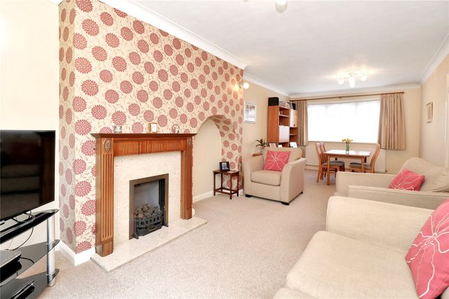 Sitting Room of Orchard Avenue, Watford WD25