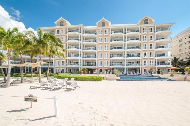Thumbnail Apartment for sale in West Bay Rd Seven Mile Beach, Grand Cayman, 1202