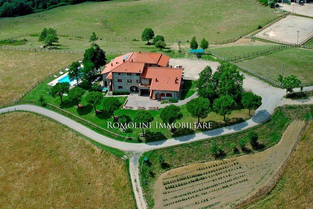 Leisure/hospitality for sale in Bibbiena, Tuscany, Italy