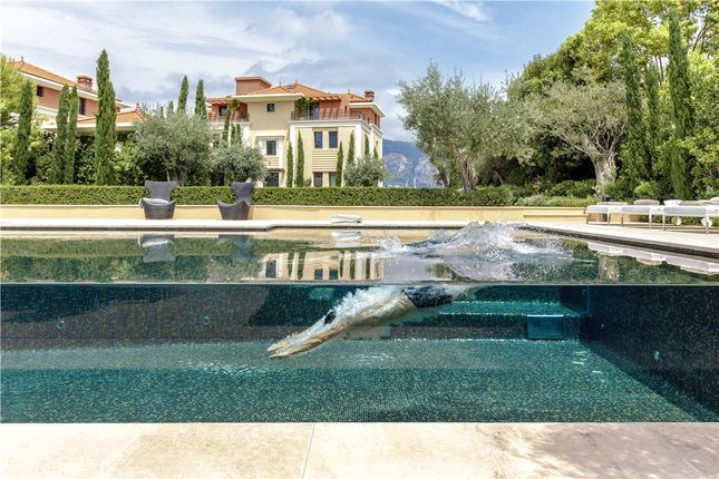 Thumbnail Detached house for sale in Saint-Jean-Cap-Ferrat, Alpes-Maritimes, Cote D'azur, France