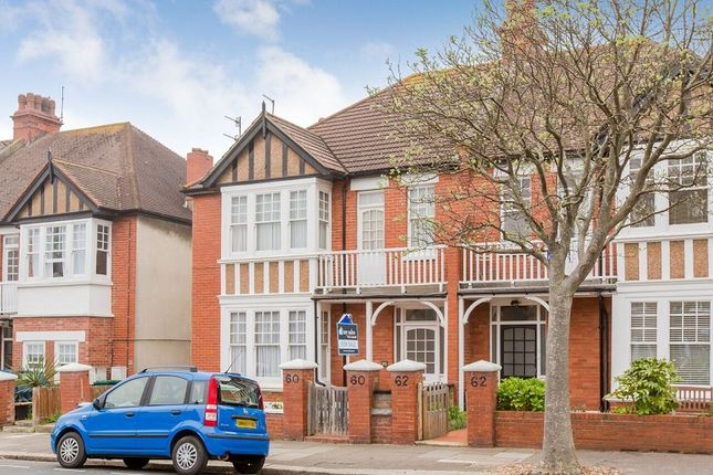 Thumbnail Semi-detached house for sale in Langdale Gardens, Hove, East Sussex.