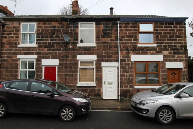 Thumbnail Terraced house to rent in Main Street, Halton, Runcorn