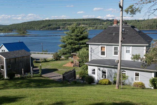 <Alttext/> of West Lahave, Nova Scotia, Canada