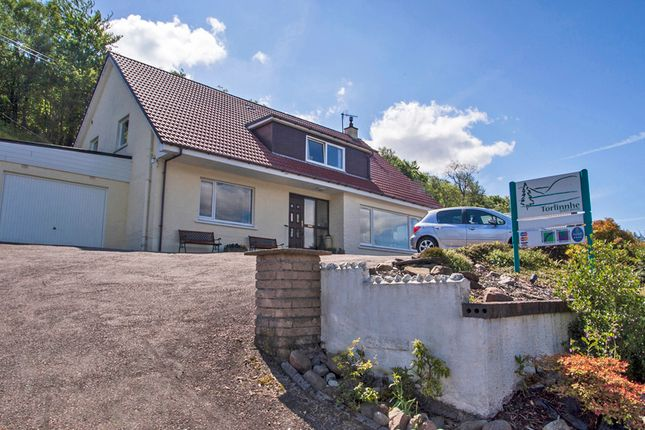 Thumbnail Hotel/guest house for sale in Achintore Road, Fort William