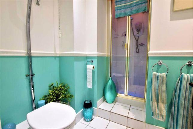 Shower Room of Bramble Lane, Upminster, Essex RM14