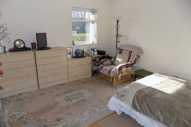 Ground Floor Bedroom 3