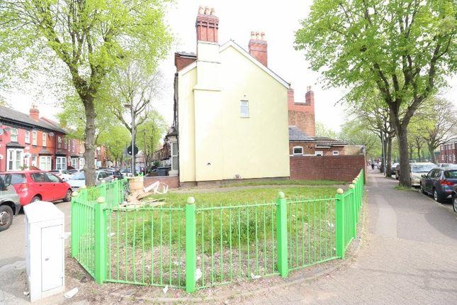 Linwood Road, Handsworth, West Midlands B21