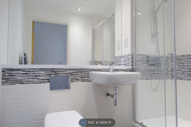Bathroom of Number One Bristol, Bristol BS1