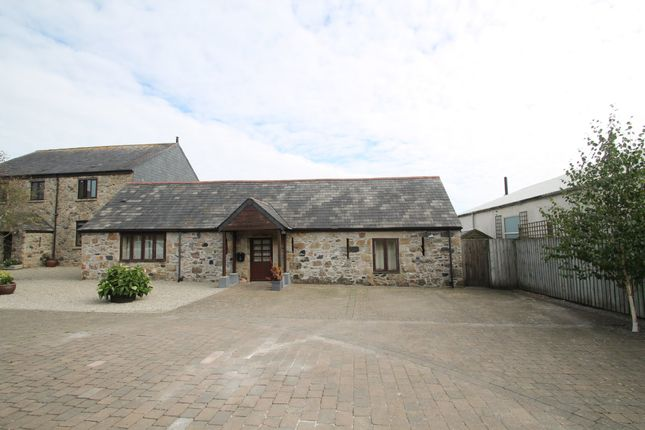 Thumbnail Barn conversion for sale in Woodlands, Ivybridge