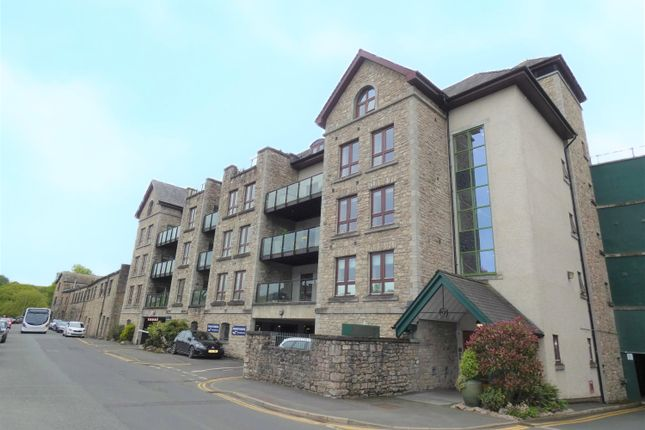 1 bed flat for sale in Beezon Road, Kendal LA9