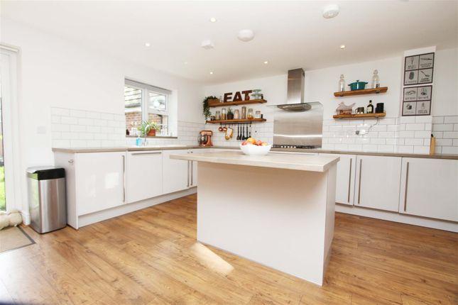 Kitchen of Truesdales, Ickenham, Uxbridge UB10