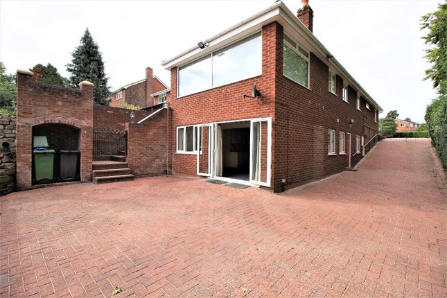 1 bed flat to rent in Hillside Drive, Shrewsbury SY2