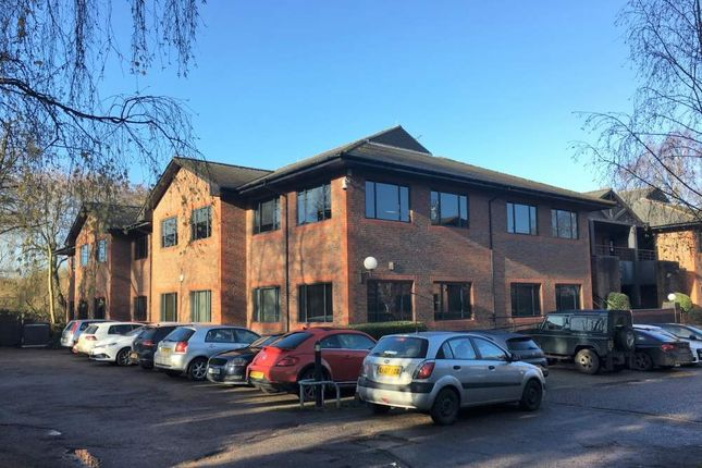 Thumbnail Office to let in Weald House, Sevenoaks
