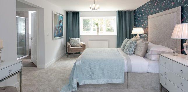 Image Of Brand New Homes At Birchen Oak, Haywards Heath