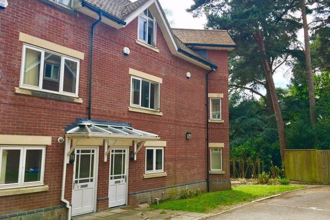 Thumbnail Property to rent in Branksome Hill Road, Westbourne, Bournemouth
