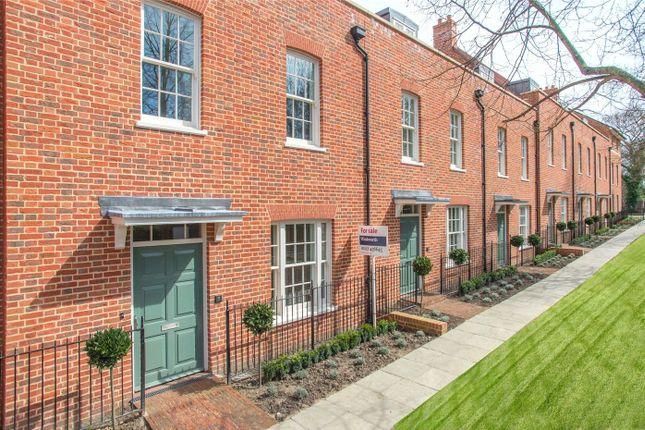 Thumbnail Terraced house to rent in Old Ruttington Lane, Canterbury