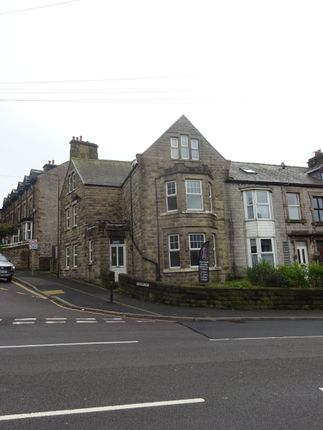 Thumbnail 4 bed flat to rent in Fairfield Road, Buxton