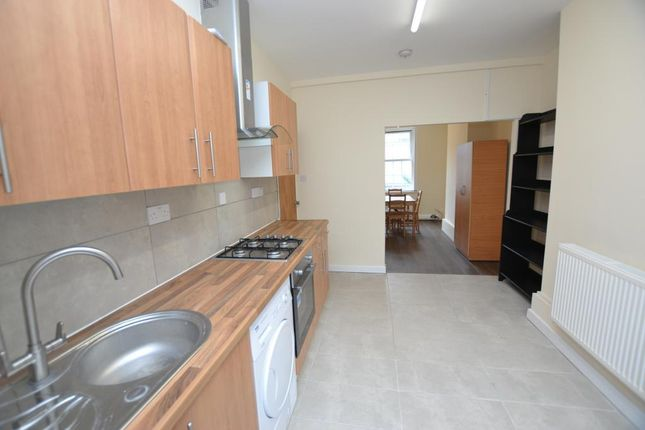 Thumbnail End terrace house to rent in New Road, London