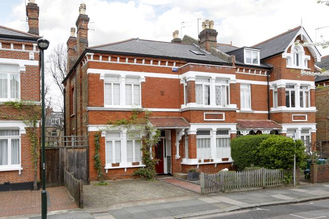 Thumbnail Semi-detached house to rent in St. Stephens Gardens, Twickenham