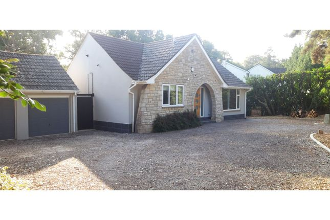 Front View of Hurn Lane, Ringwood BH24