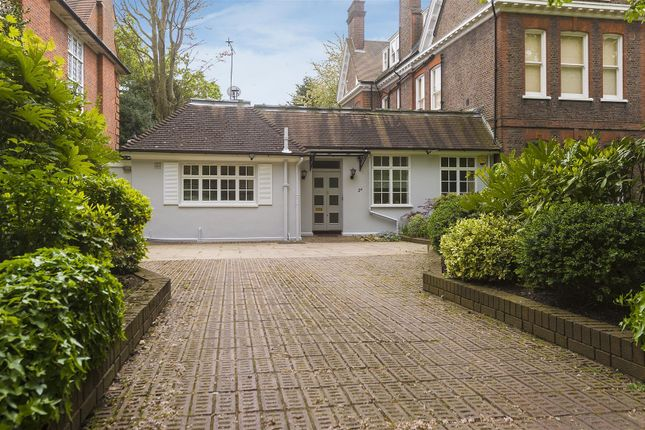 Thumbnail Property for sale in Templewood Avenue, Hampstead