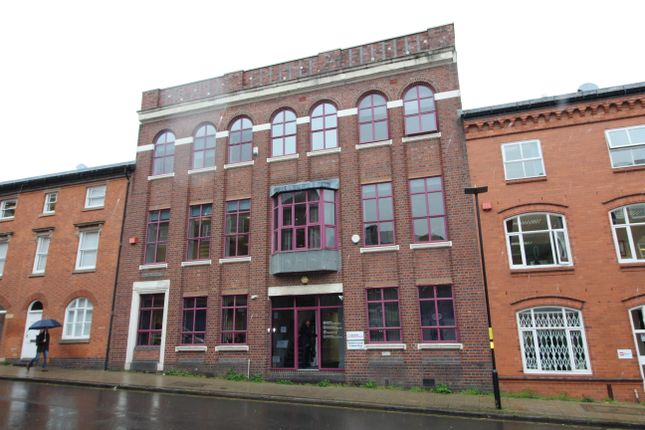Thumbnail Office for sale in Prospect Trading Estate, Louisa Street, Birmingham