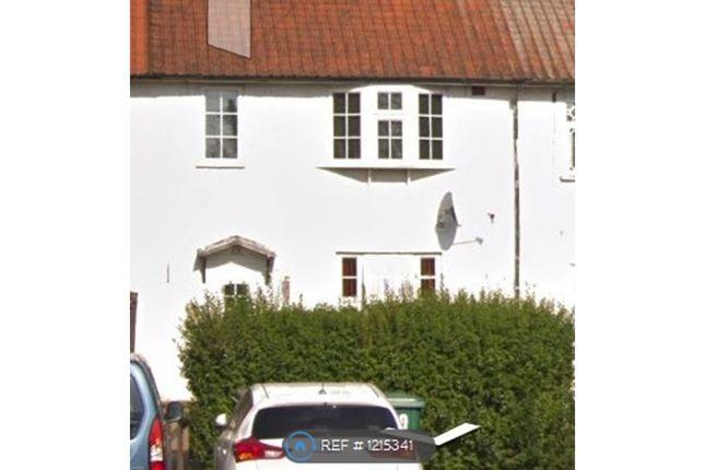 Thumbnail Terraced house to rent in Islip Gardens, Edgware