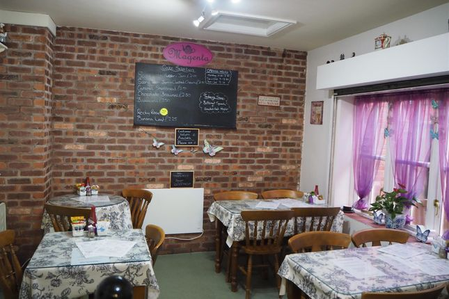 Photo 2 of Cafe & Sandwich Bars DN10, Bawtry, South Yorkshire