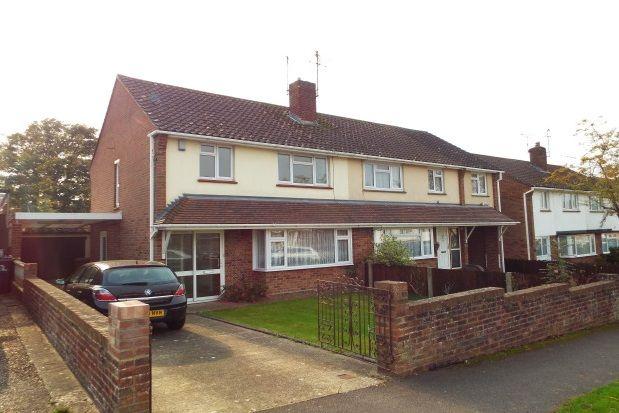Thumbnail Property to rent in Highfield Road, Willesborough, Ashford